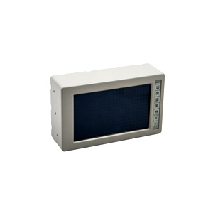 7.0 inch WVGA Color LCD Displays