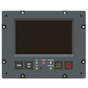 7 inch WVGA smart display
